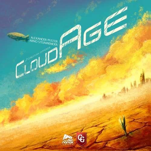 CloudAge - настолна игра