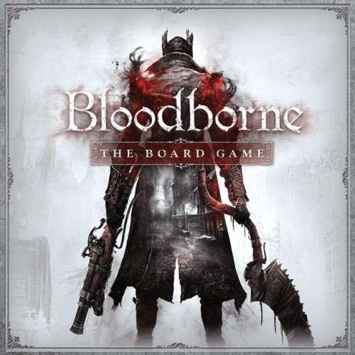 Bloodborne: The Board Game - настолна игра