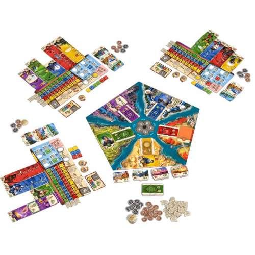 Hadara - настолна игра