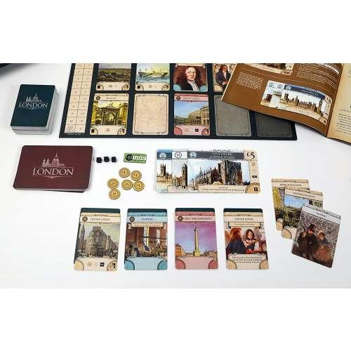 London (Second Edition) - настолна игра