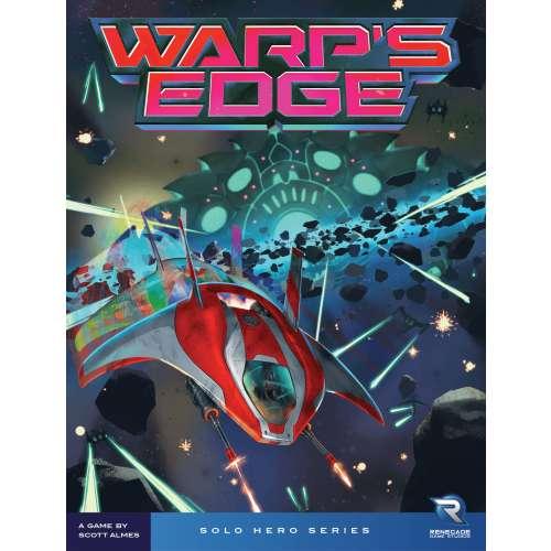 Warp's Edge - настолна игра