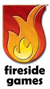 Настолна игра - Издател Fireside Games