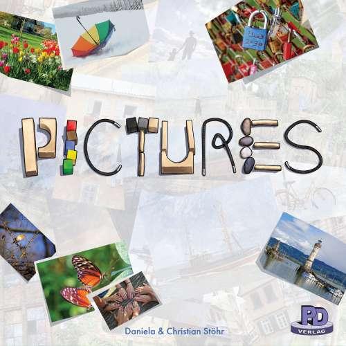 Pictures - настолна игра