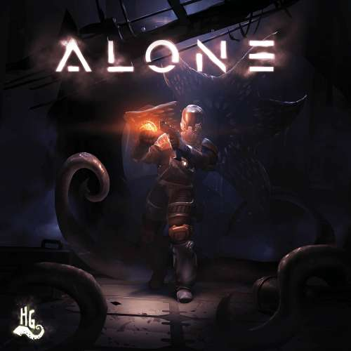 Alone - настолна игра