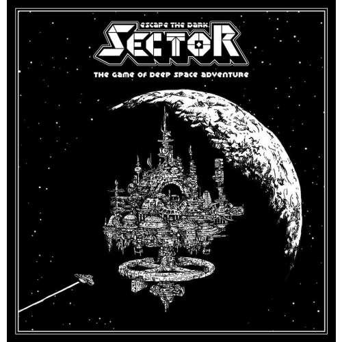 Escape the Dark Sector - настолна игра
