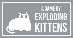 Настолна игра - Издател Exploding Kittens