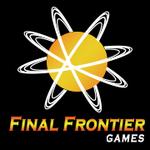 Настолна игра - Издател Final Frontier Games