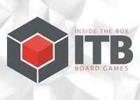 Настолна игра - Издател Inside the Box Board Games LLP (ITB)