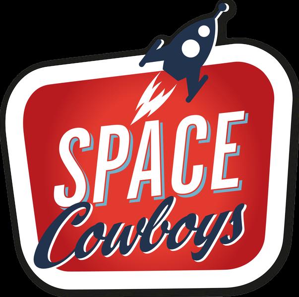 Настолна игра - Издател Space Cowboys