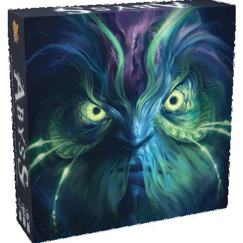 Abyss (5th Anniversary Limited Edition) - настолна игра
