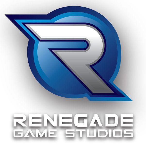 Настолна игра - Издател Renegade Game Studios