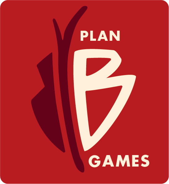 Настолна игра - Издател Plan B Games