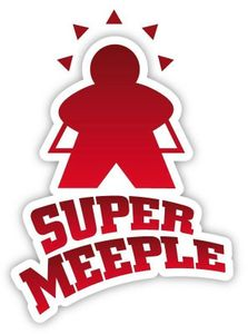 Настолна игра - Издател Super Meeple