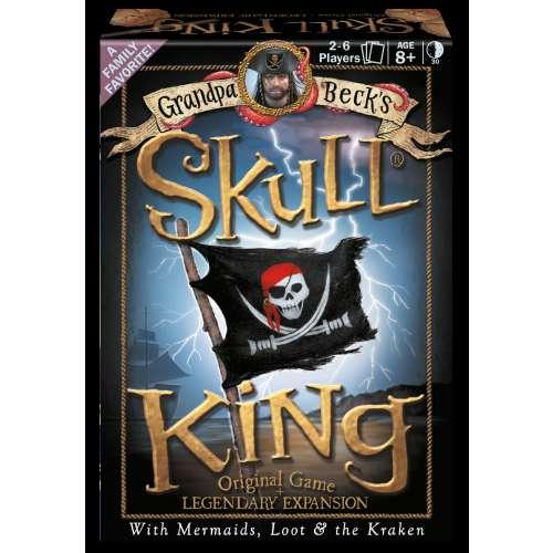 Skull King - настолна игра