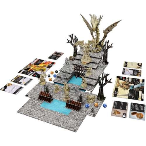Descent: Legends of the Dark - настолна игра