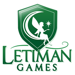 Настолна игра - Издател Letiman Games