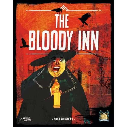 The Bloody Inn - настолна игра