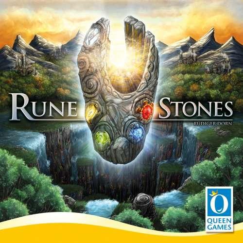 Rune Stones - настолна игра