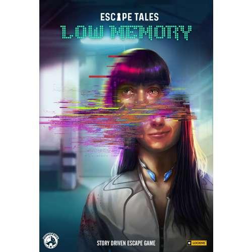 Escape Tales: Low Memory - настолна игра