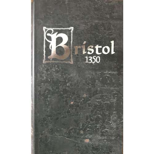 Bristol 1350 - настолна игра