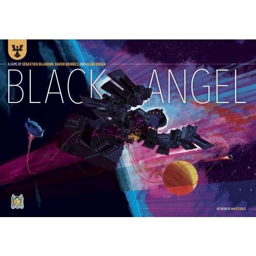 Black Angel - настолна игра