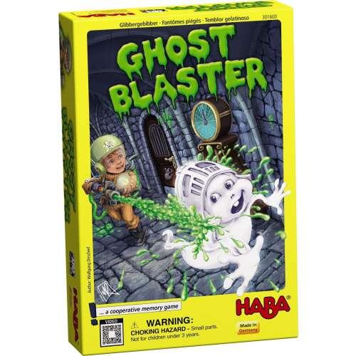 Ловци на духове (Ghost Blaster) - настолна игра