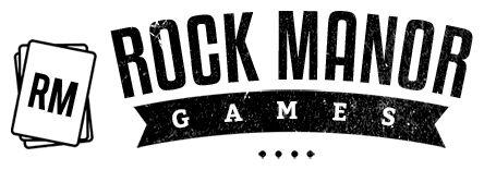 Настолна игра - Издател Rock Manor Games