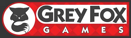 Настолна игра - Издател Grey Fox Games
