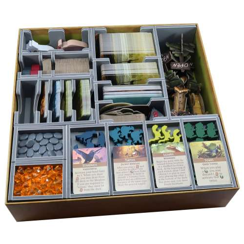 Everdell - Folded Space Organiser