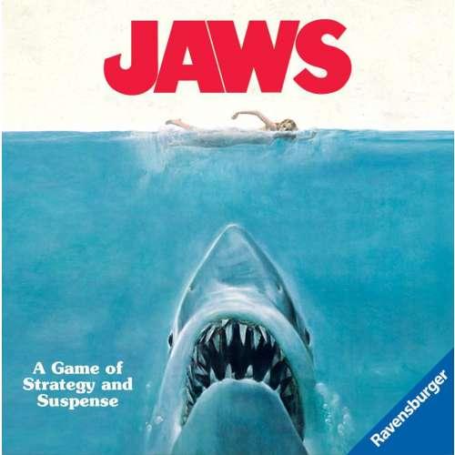 Jaws - настолна игра