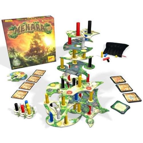 Menara - настолна игра