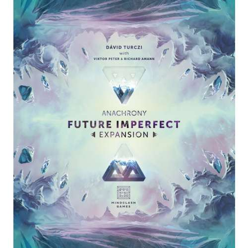 Anachrony: Future Imperfect - разширение за настолна игра