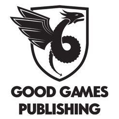 Настолна игра - Издател Good Games Publishing