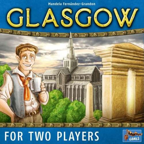 Glasgow - настолна игра