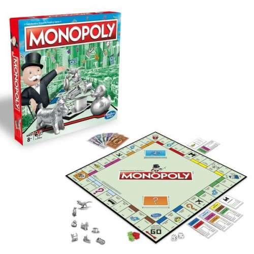 Monopoly - настолна игра
