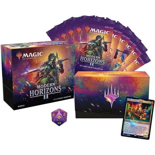 Magic: The Gathering - Modern Horizon 2 Bundle