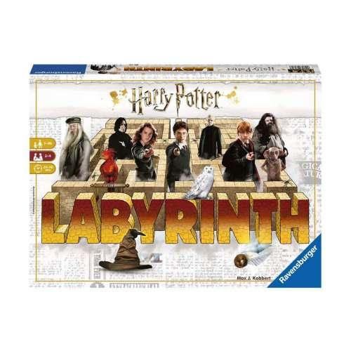 Лабиринт: Хари Потър (Labyrinth: Harry Potter Edition) - настолна игра