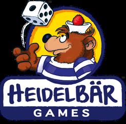 Настолна игра - Издател HeidelBÄR Games