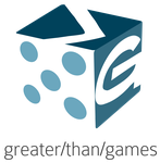 Настолна игра - Издател Greater Than Games