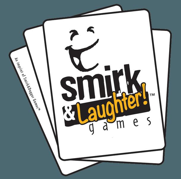Настолна игра - Издател Smirk & Laughter Games