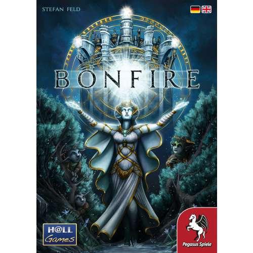 Bonfire - настолна игра