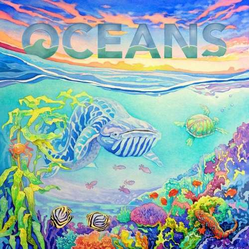 Oceans - настолна игра