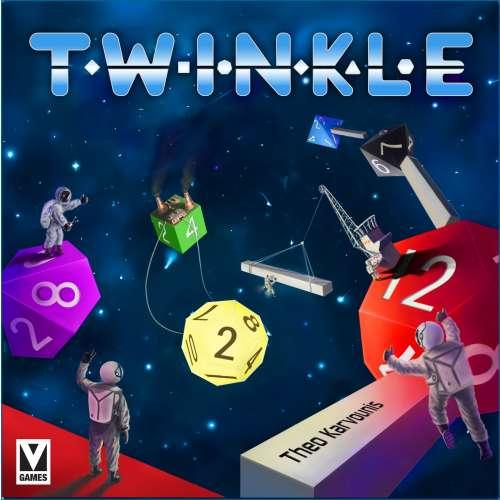 Twinkle - настолна игра