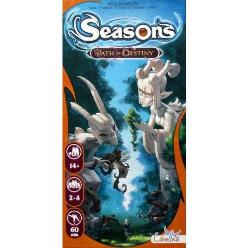 Seasons: Path of Destiny - разширение за настолна игра