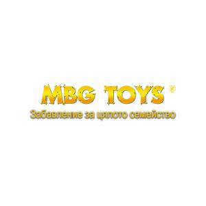 Настолна игра - Издател MBG Toys