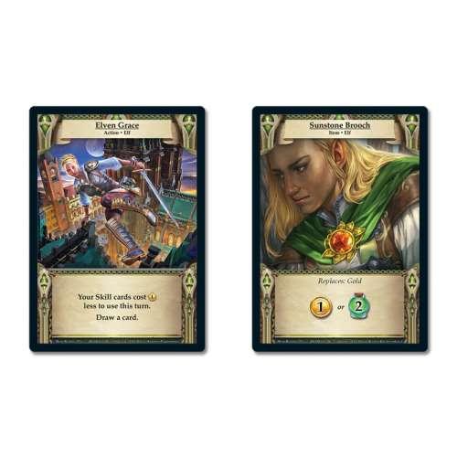 Hero Realms: Ancestry - разширение за настолна игра