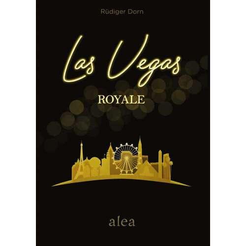 Las Vegas Royale - настолна игра