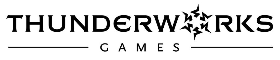 Настолна игра - Издател Thunderworks Games