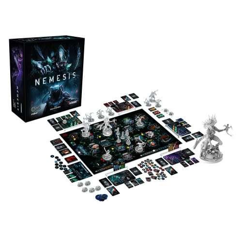 Nemesis 2.0 - настолна игра