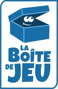 Настолна игра - Издател La Boîte de Jeu